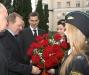 Вручення стипендій Президентського фонду Україна