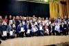 Вручення стипендії та премій фонду Київського міського голови